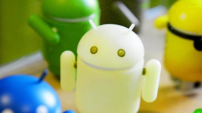 Android-Trojaner GT!tr.spy soll vor allem deutsche Bank-Kunden ins Visier nehmen