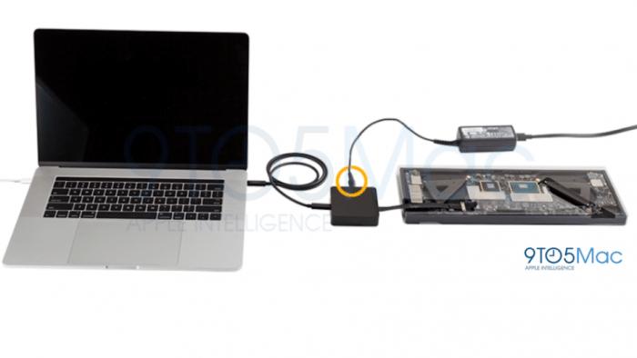 SSD Daten retten vom MacBook Pro