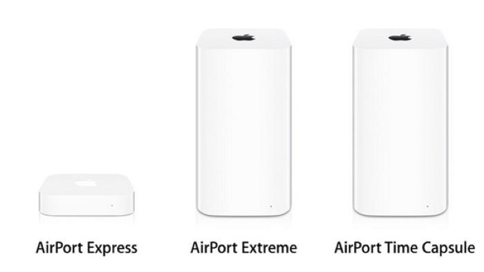Apple-WLAN-Router: Sehr beliebt, aber dennoch vor dem Aus