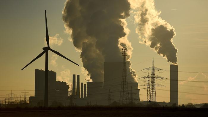 Pläne zur Energiepolitik für Europa und USA könnten kaum unterschiedlicher sein