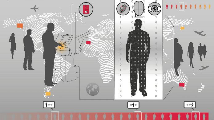 Reisedokumente: EU-Kommission will gegen gefälschte Biometriedaten vorgehen