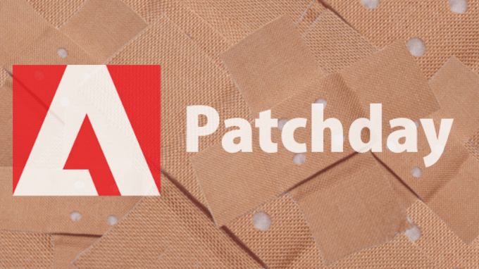 Patchday: Adobe sichert Flash gegen aktive Angriffe ab