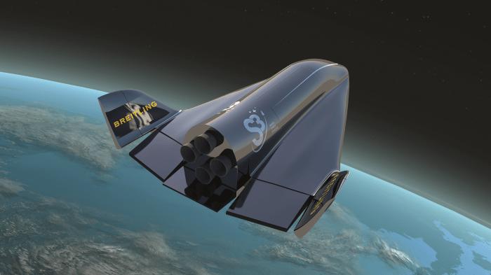 Zahlungsunfähig: Swiss Space Systems vor dem Aus
