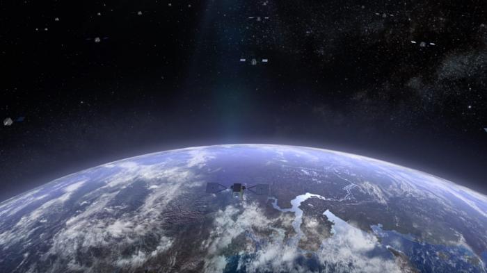 Globales Satelliten-Internet: Softbank investiert eine Milliarde Dollar in OneWeb