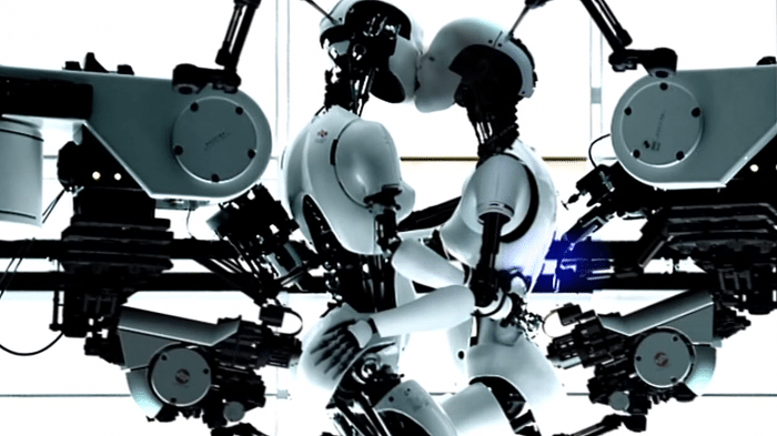 David Levy: Sollten Menschen Roboter heiraten dürfen? Warum nicht?