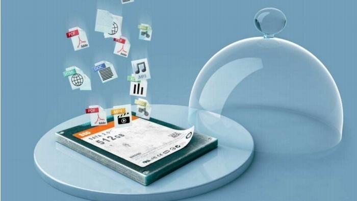 SSDs halten länger als
