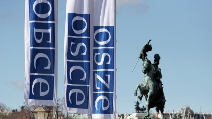 Hacker-Angriff auf OSZE: Gefahr mittlerweile gebannt