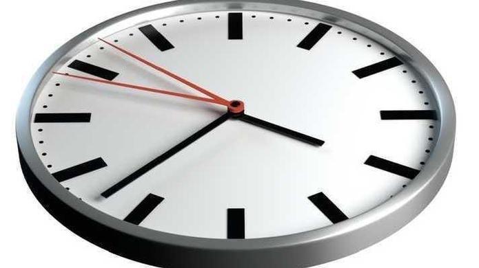 Das neue Jahr dauert eine Sekunde länger