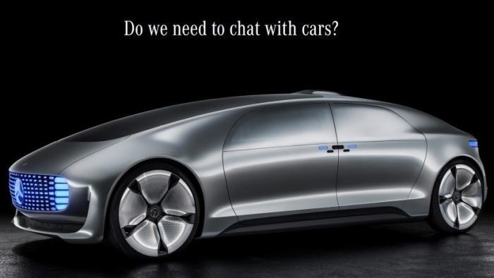 Mercedes: Was neuronale Netze im Auto leisten können und warum künstliche Intelligenz vielleicht scheitert.