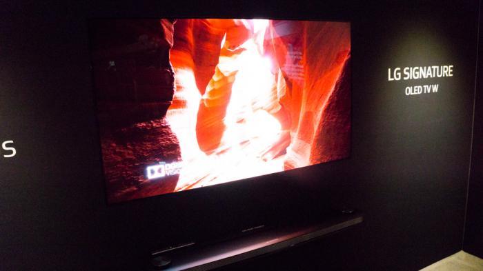 Dolby Vision: TVs, Player, Filme - und eine Überraschung