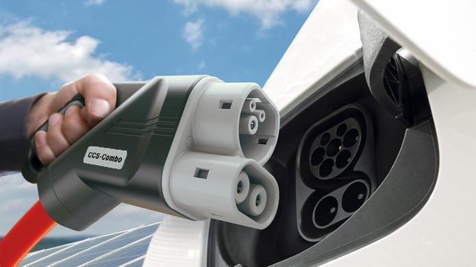 Elektroautos: Samsung SDI kündigt Akku mit 600 km Reichweite an