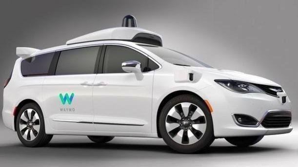 Googles autonome Autos sind nicht immer online