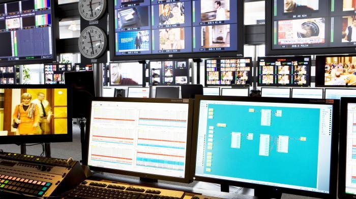 Europäische Medienkonzerne schmieden Allianz für Online-Videos