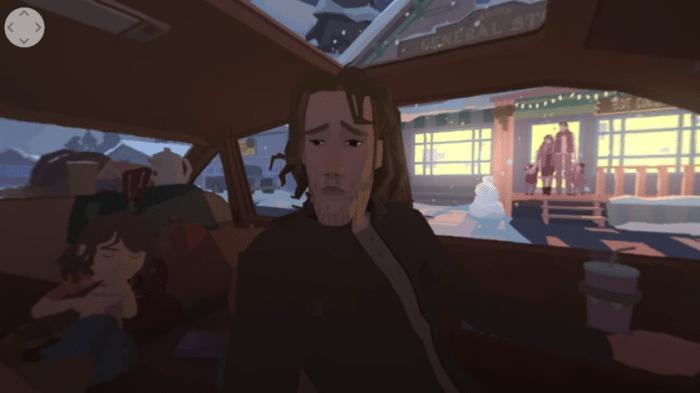 "Googles VR-kompatibler 360°-Film ""Pearl"" für Oscar nominiert"