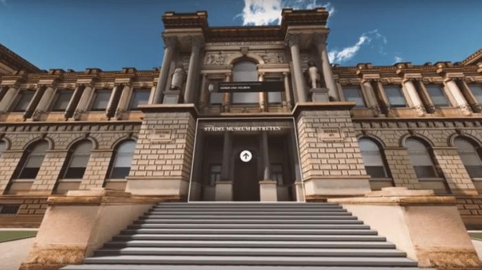 Digitalisierung: Museen sind bereit zu teilen