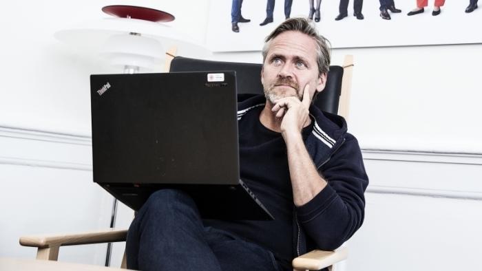 """Dänemark ernennt """"digitalen Botschafter"""""""