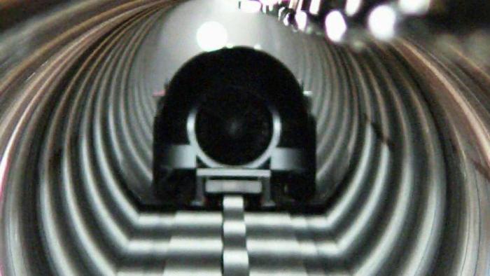 Hyperloop-Test: Münchener stellen schnellste Kapsel