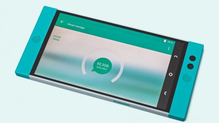 Nextbit: Gaming-Spezialist Razer kauft Smartphone-Startup
