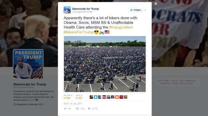 """Hintergrund: Nach Fake News nun """"Fake Photos"""""""