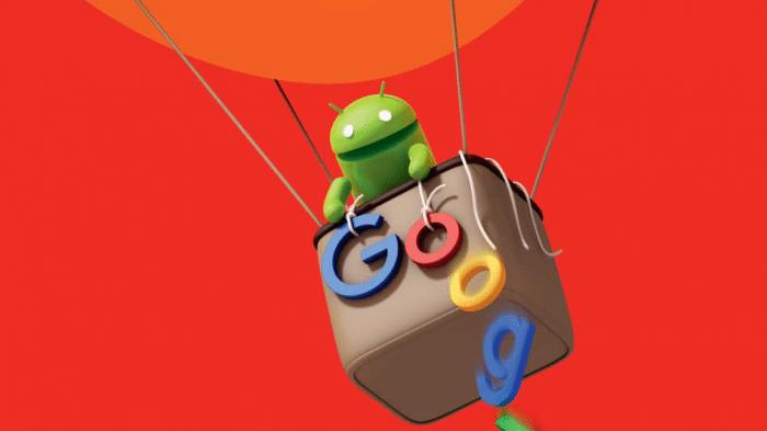 Android ohne Google Dummy Dummy Dummy