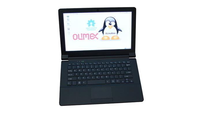 Olimex Teres I