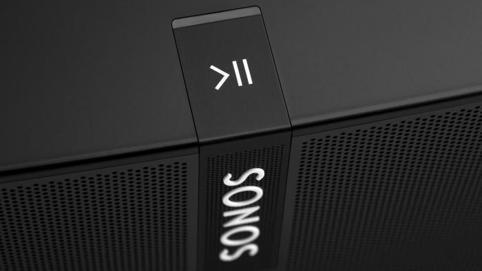 Sonos: Alexa, Audible und der Kampf gegen unangenehme Stille