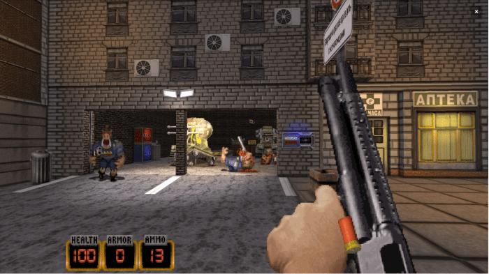 Duke Nukem 3D: Nach 20 Jahren vom Index genommen