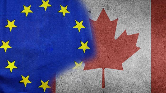 Freihandelsabkommen: Europaparlament stimmt für CETA