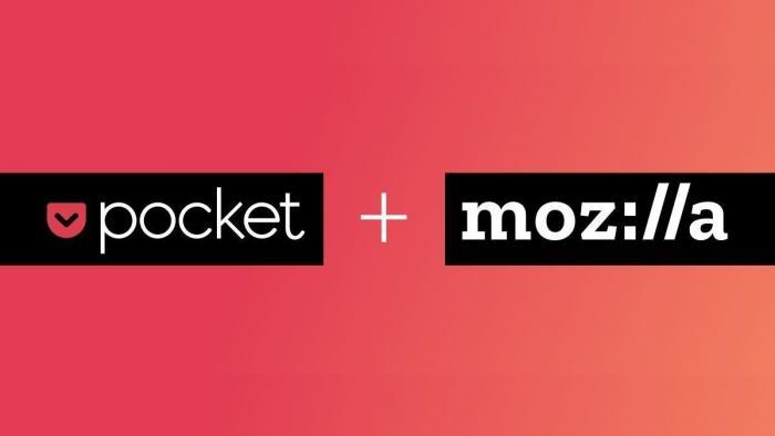 Mozilla übernimmt Pocket