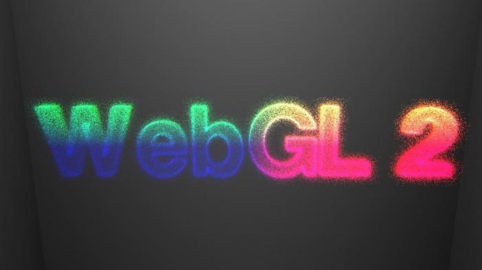 WebGL 2.0