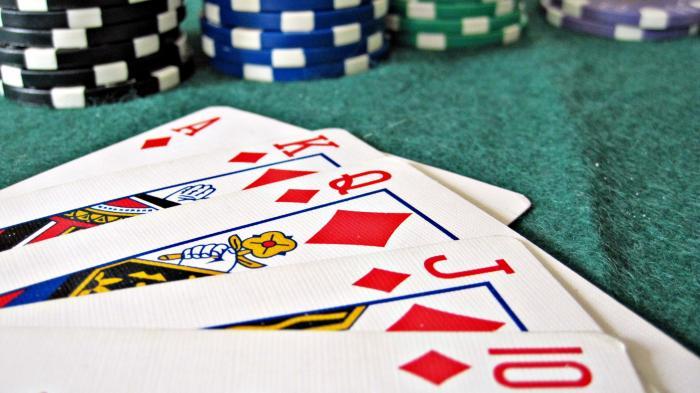Poker-KI DeepStack braucht nur einen PC um Profispieler zu schlagen