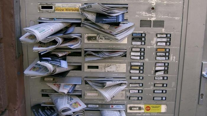 Spammergate: 1,4 Millionen E-Mail-Adressen durch Marketingfirma geleakt