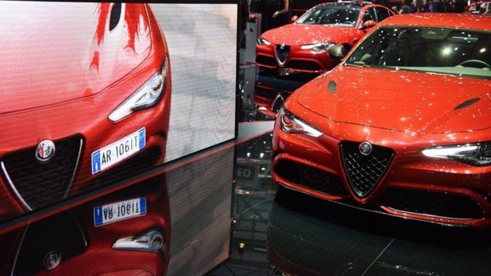 Genfer Autosalon: Autoindustrie erwartet weitere Allianzen