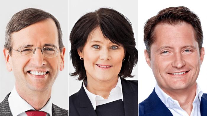 RTL Group baut Digitalgeschäft aus und verzeichnet Gewinnrückgang