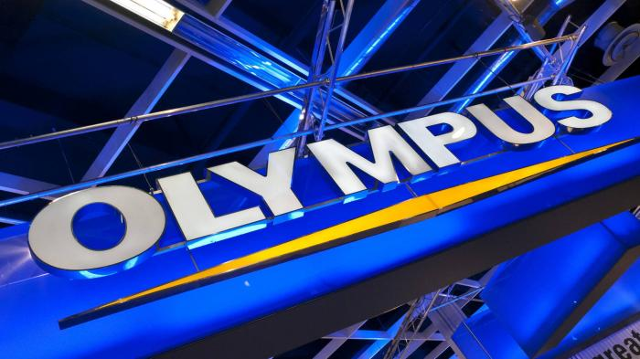 Olympus: MFT-Kameras künftig mit 8K-Video und verbesserter Bildstabilisierung?