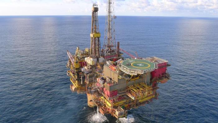 Shell will aus Bohrinseln Riffe machen