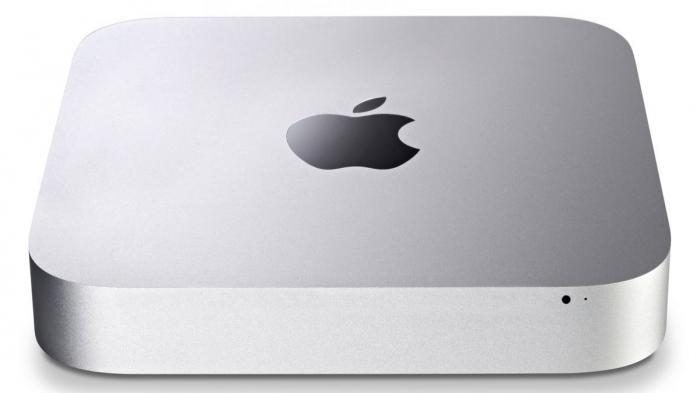 Desktop-Macs: Apple verkauft nur angestaubte Ware