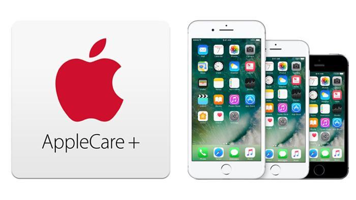 iPhone: Kostenpflichtige Geräteversicherung AppleCare+ wohl künftig generöser