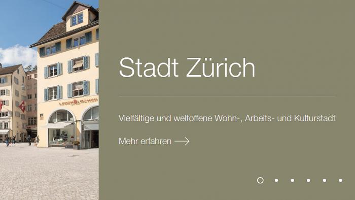 Riesen-IT-Panne in der Stadt Zürich