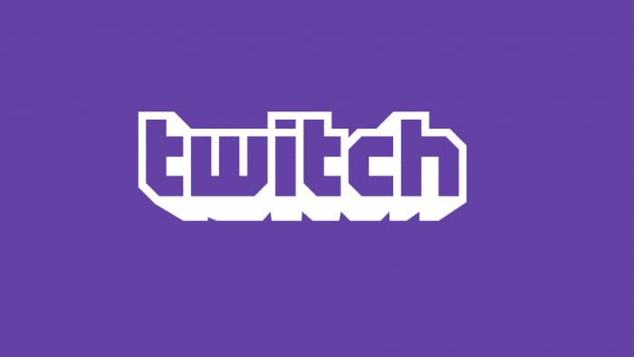 Twitch-Stream Logo