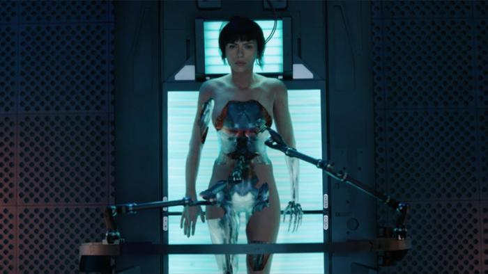 Ghost in the Shell: Die Renaissance des Cyberpunk