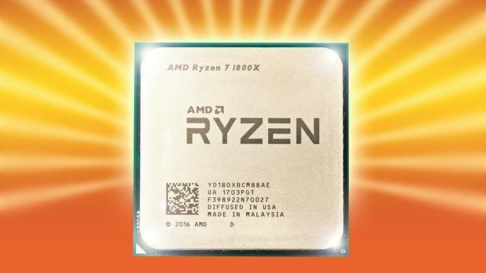 Ryzen-Bug auf Radar von US-Behören, AMD stellt Update in Aussicht