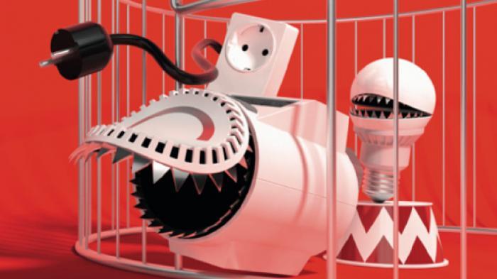 Smart Home: c't findet verstecke Mikrofone und unsichere Web-Frontends