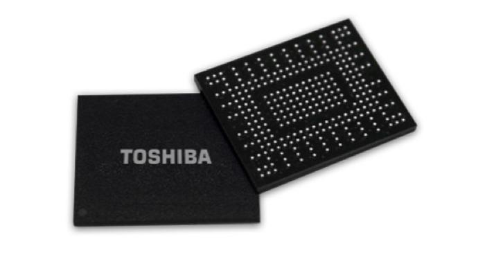 Apple will Speichersparte von Toshiba