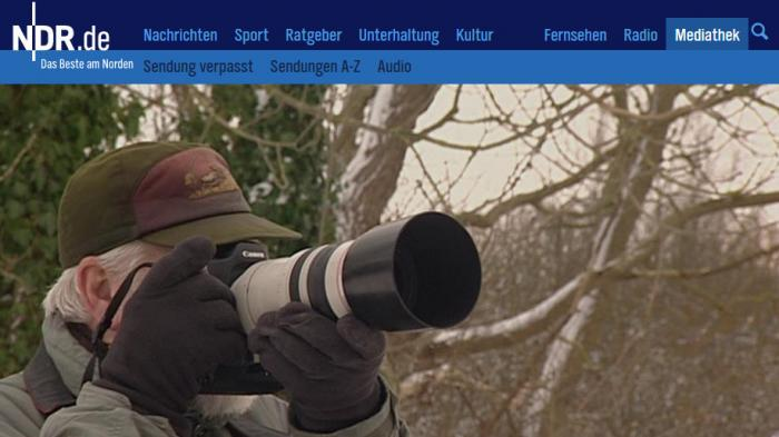 Mediathek-Tipps rund um das Thema Fotografie (KW 14)