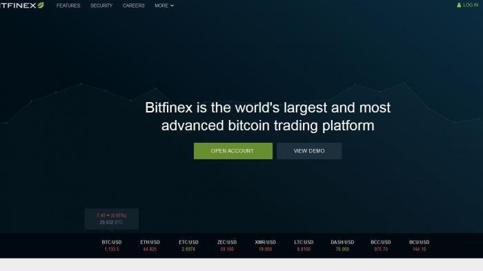 Bitcoinbörse Bitfinex entschädigt Nutzer nach Hack