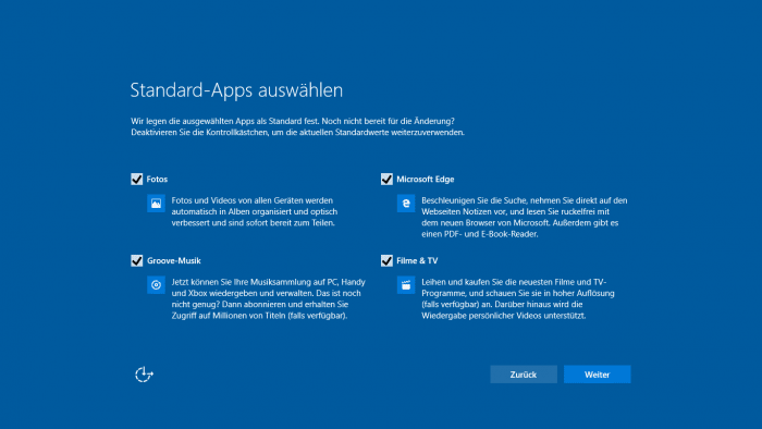 Windows 10 Creators Update: Erste Upgrade-Erfahrungen