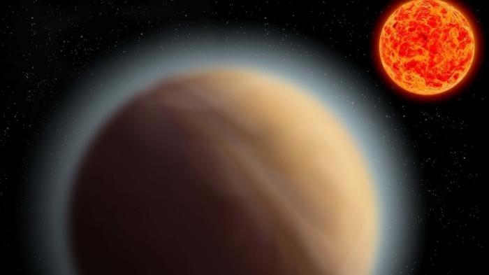 Astronomen finden erstmals Atmosphäre bei erdgroßem Exoplaneten