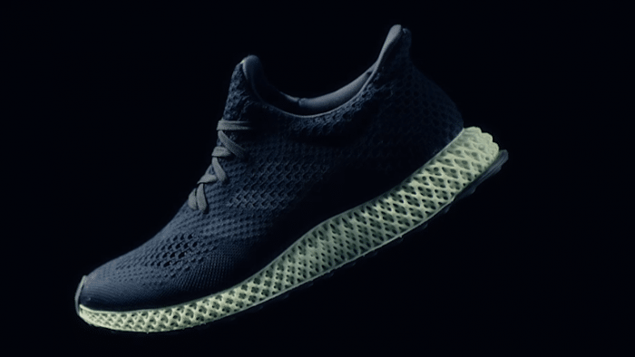 Adidas: Sohlen aus dem 3D-Drucker für den Massenmarkt