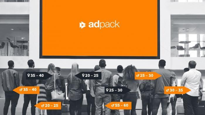 Für gezielte Werbung: Deutsche Post testet Displays mit Gesichtserkennung